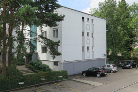 Büro Morgentalstrasse
