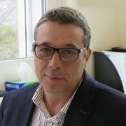 Stefan Stüssi