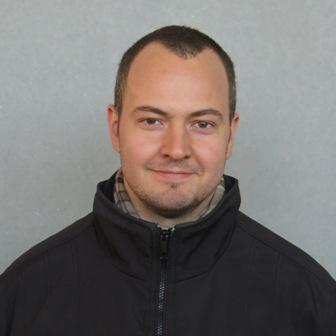 Raphael Zwahlen, Grosskundenbetreuer