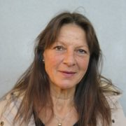 Ruth Harlacher, Administrationsmitarbeiterin Werkplatz