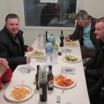 Mitarbeiter der Dahinden und Jost AG