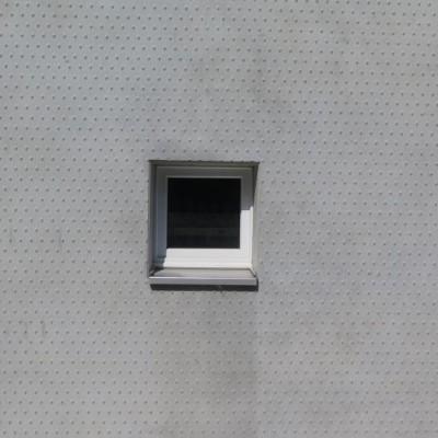 Fassade Unterwerk EKZ Steinmaur