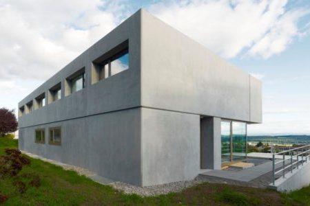 Einfamilienhaus Fallernweg, Solothurn (2)