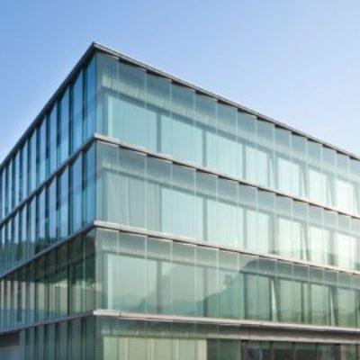 Fassaden ETH Rechenzentrum, Lugano (3)
