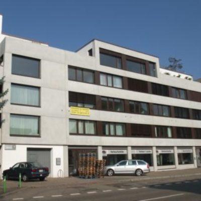 Fassaden MFH Breitensteinstrasse 58, Zürich (2)