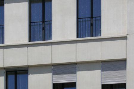 Fassaden Manor, Biel (2)
