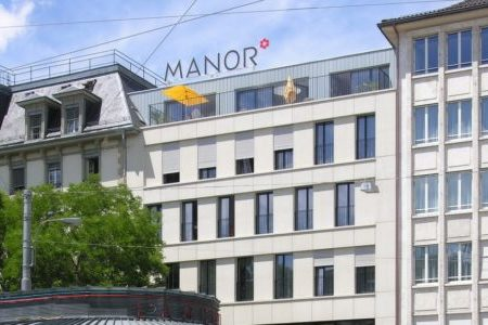 Fassaden Manor, Biel (4)