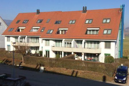 Hagenwiesenstrasse, Dällikon