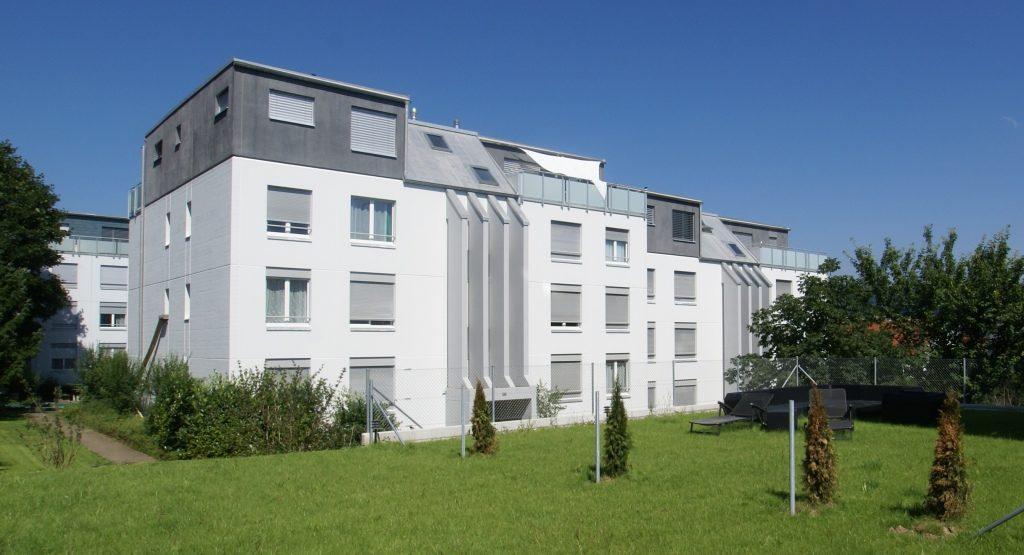 MFH Raiweg 8, Dällikon