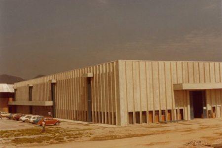 Kraft Foods, Rio 1981