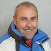 Rolf Bingisser, Betriebsleiter