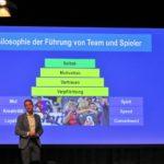 Bernhard Heusler über Philosophie der Führung von Team und Spieler